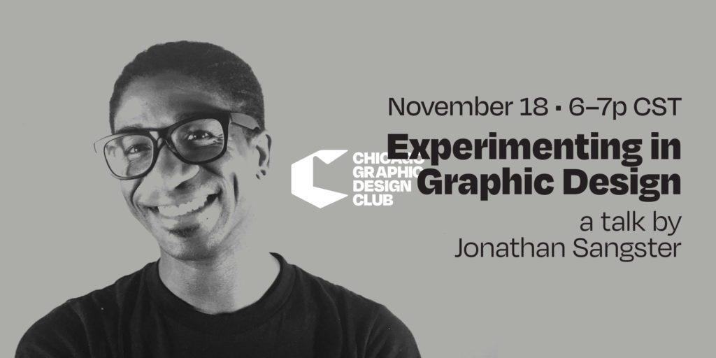 Experimenting in Graphic Design