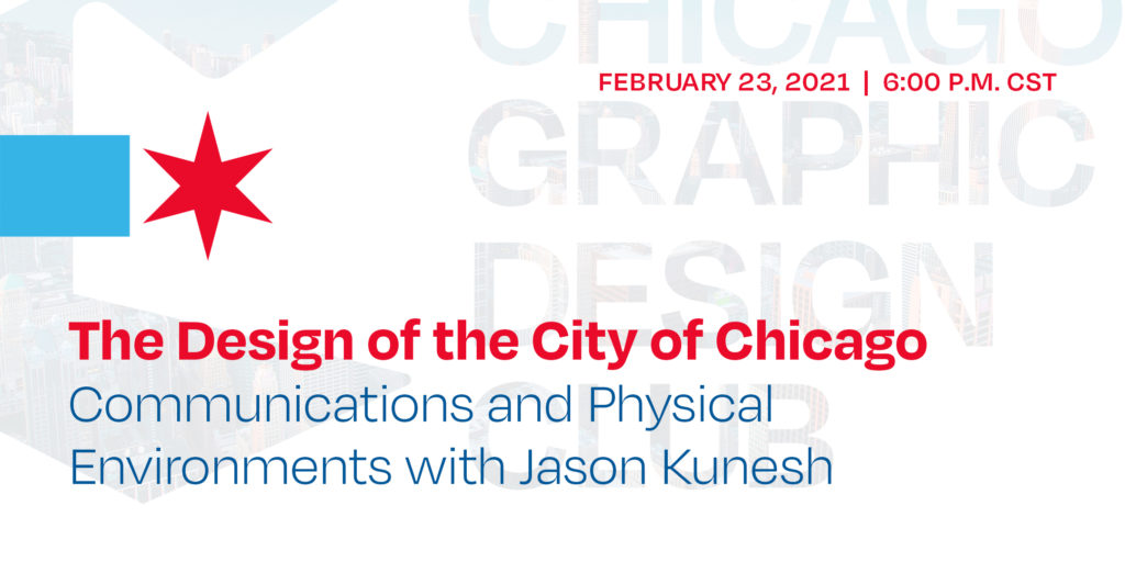 The Design of the City of Chicago
